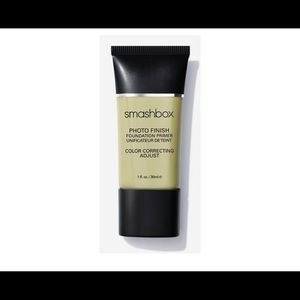 NIB Smashbox Color Correcting Foundation Primer